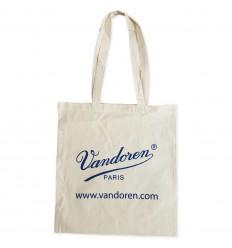 Tote bag Vandoren 100% coton