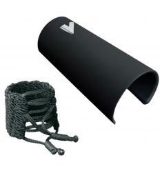 Ligature Vandoren KLASSIK Clarinette avec couvre-bec
