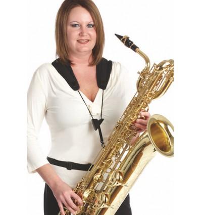 Harnais universel Vandoren pour saxophone
